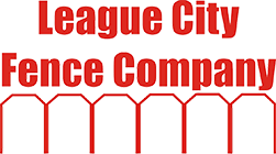 League-City-Fence-Company-Logo