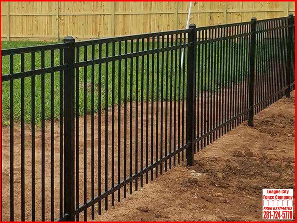 Ornamental-Steel-Fence-League-City-Fence-Company